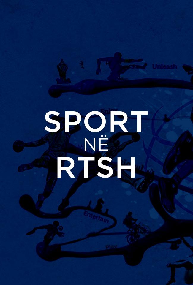 Sport ne RTSH
