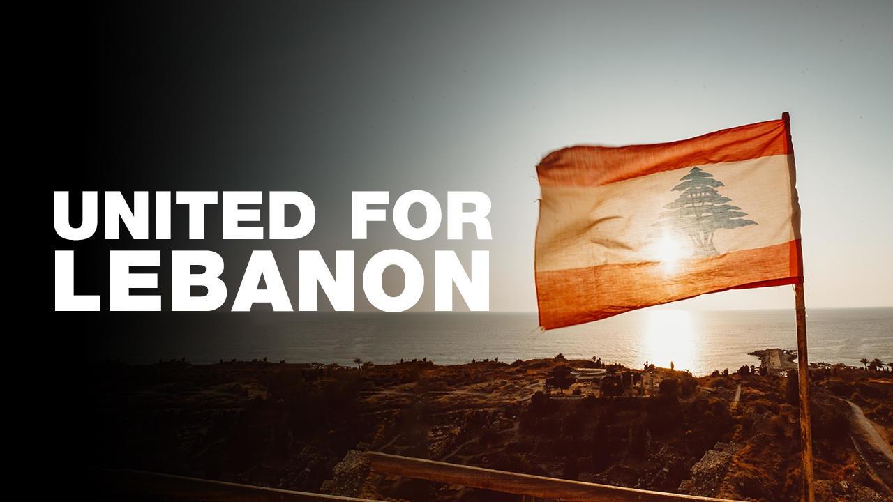 KONCERT BAMIRËSIE-TË BASHKUAR PËR LIBANIN