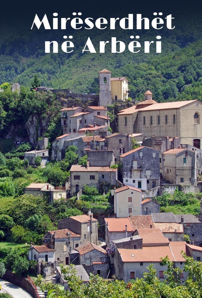 Mirëserdhët në Arbëri