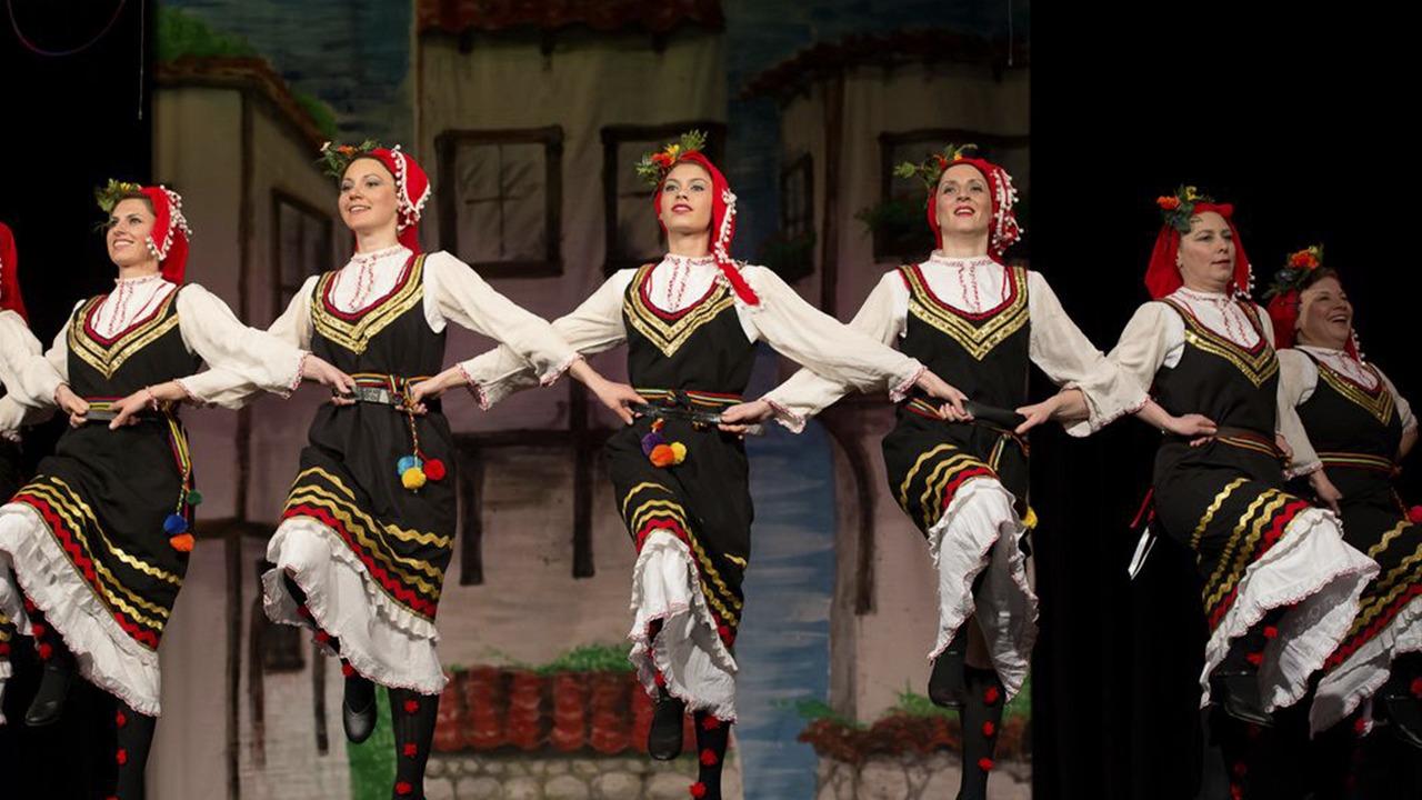 Bullgaria koncert