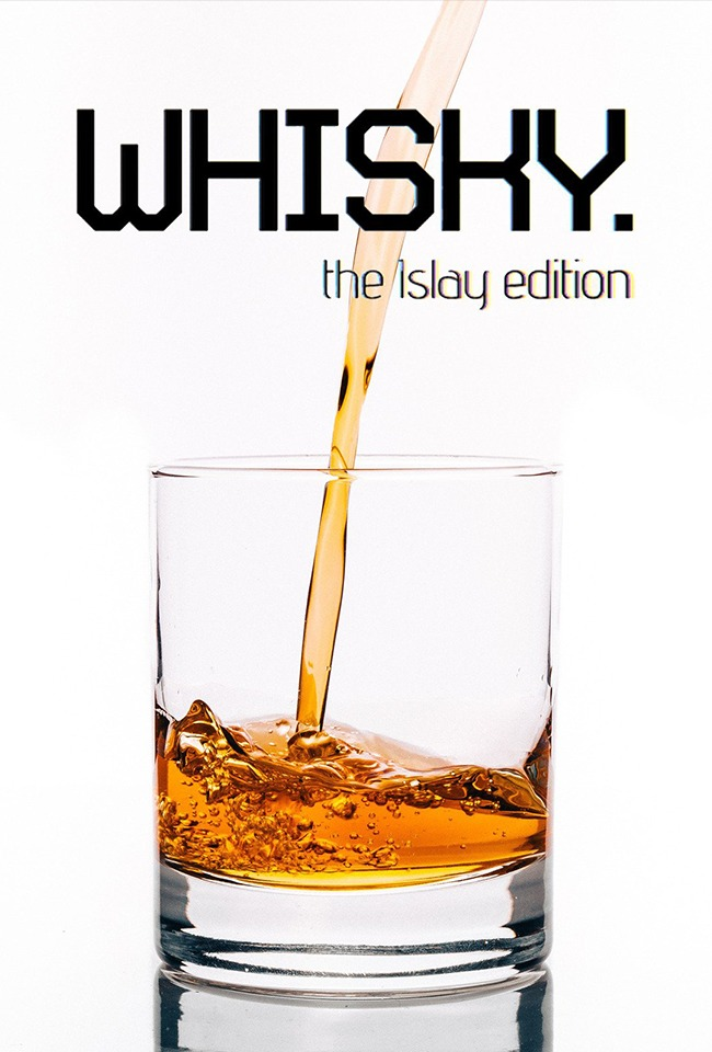 AILA, sekreti i Whiskey