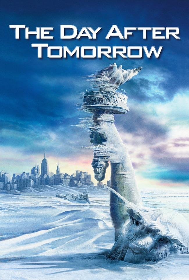 Dita pas të nesërmes