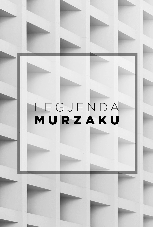Legjenda Murzaku