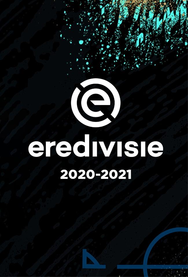 Eredivisie 2020-21: Permbledhje-premierë