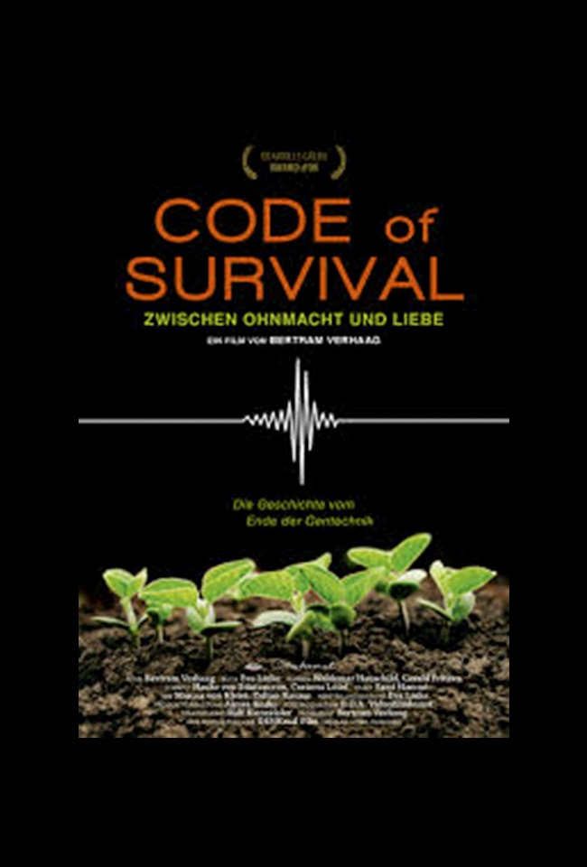Kodi i mbijetesës