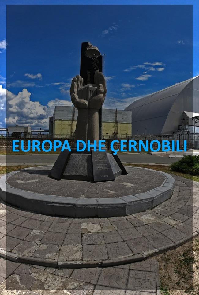 Europa dhe Çernobili