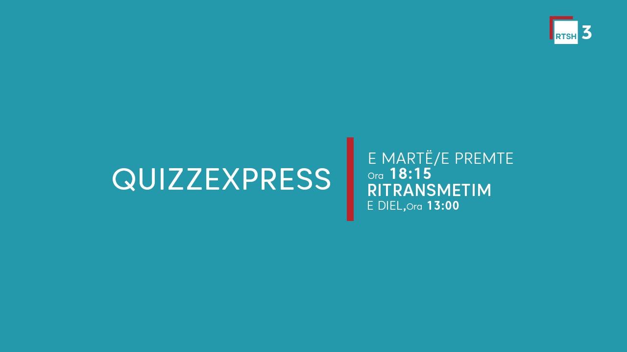 Quiz Express-ritransmetim