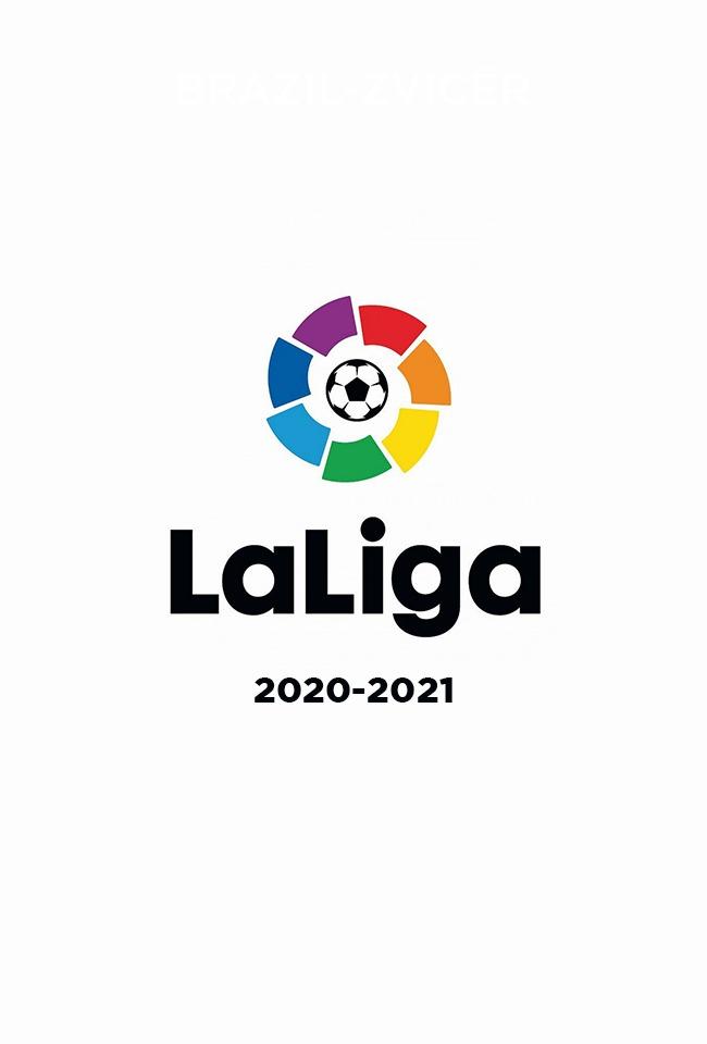 La Liga 2020-21: Permbledhje-premierë