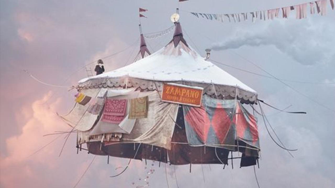 Cirku magjik