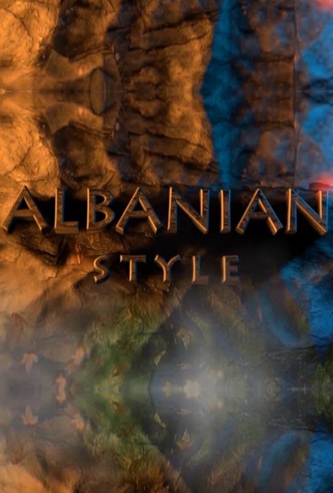 Albanian Style-Filatelia