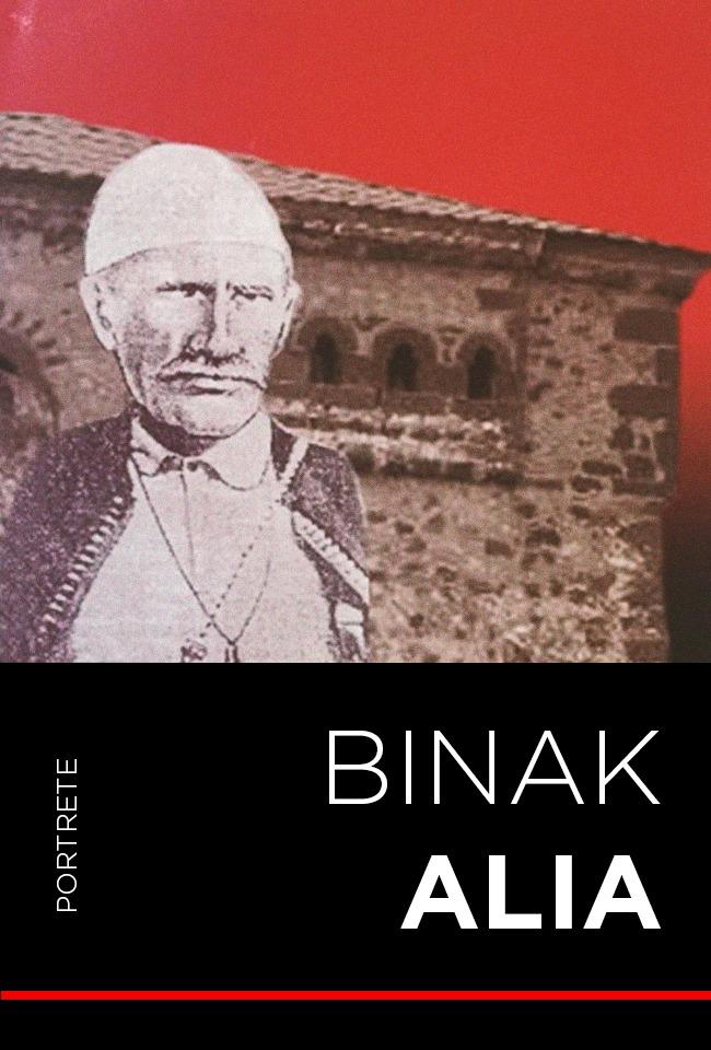 Binak Alia
