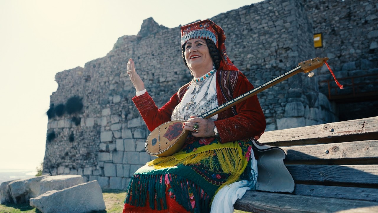 Gjela Duka-Lauresha e këngës