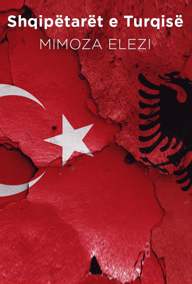 Shqiptarët e Turqisë