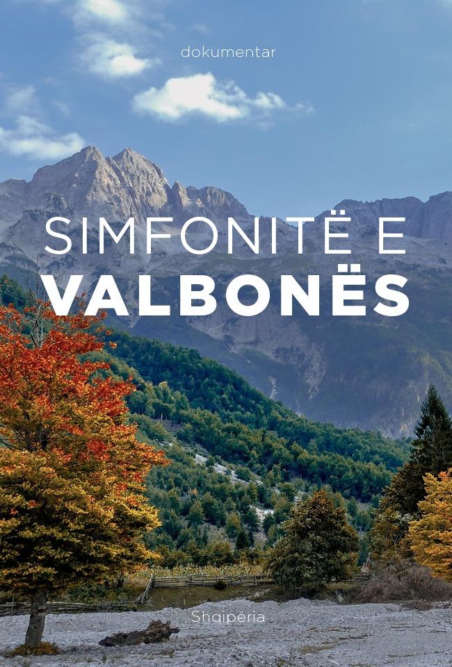 Simfonitë e Valbonës