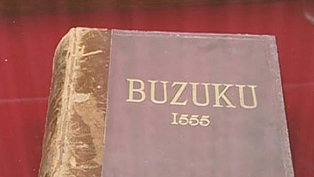 Gjon Buzuku