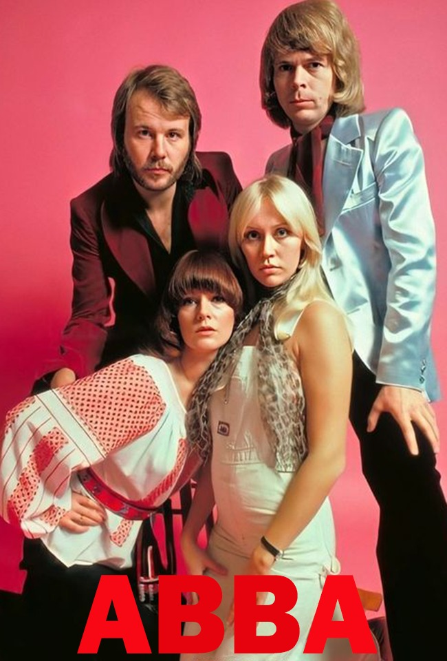 ABBA-The best of