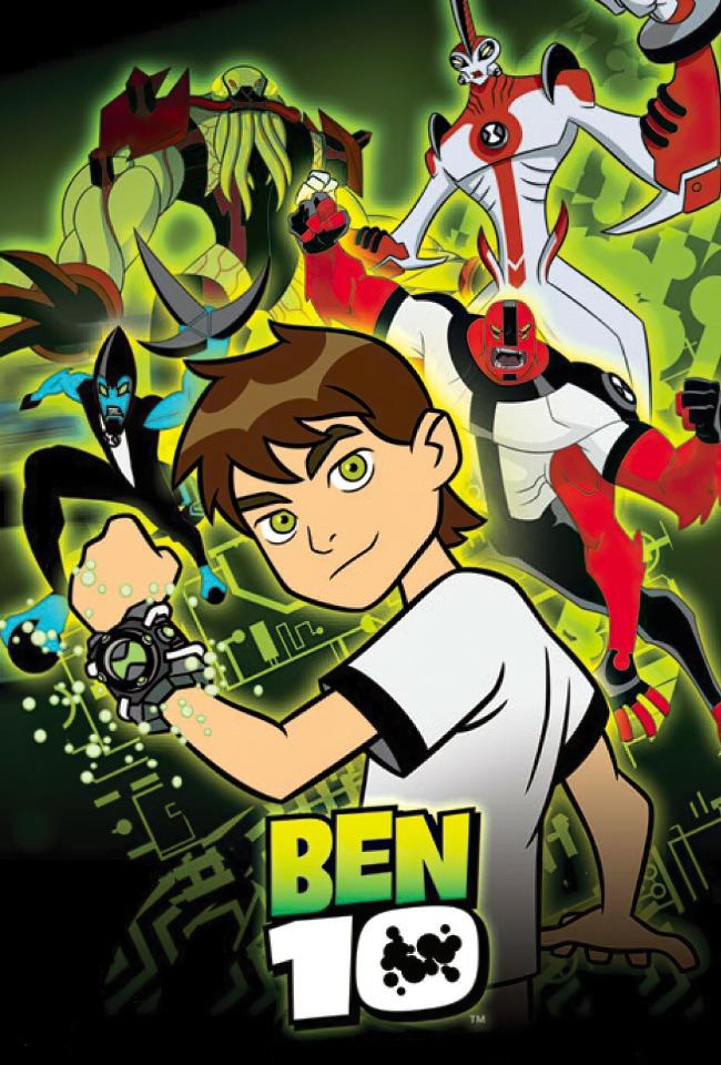 BEN 10 Omniverse-premierë