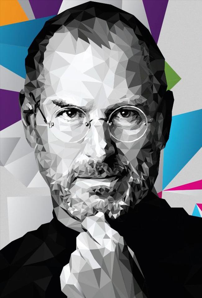 Steve Jobs, Fytyra e Apple