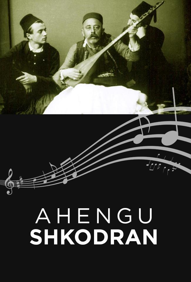 AHENGU SHKODRAN