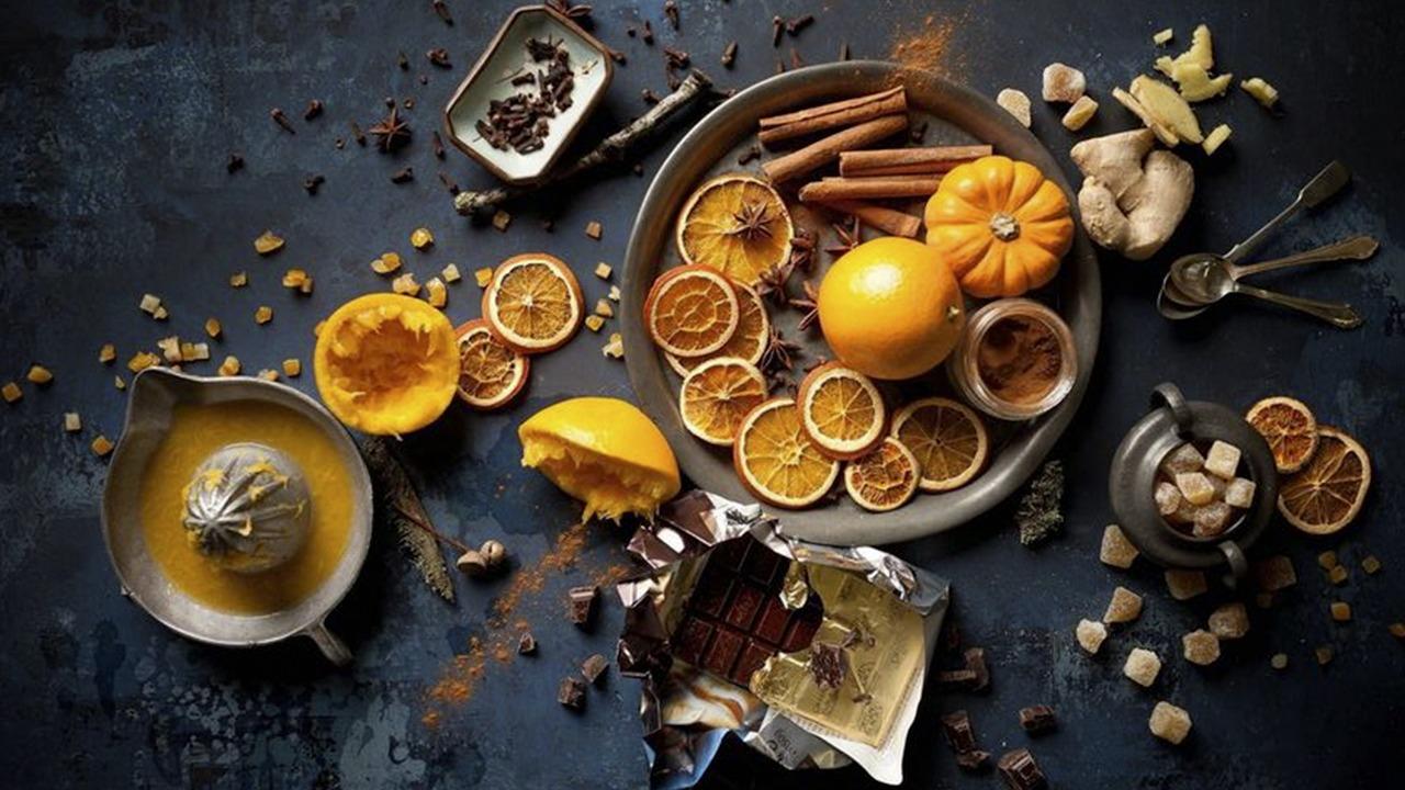 Revulicioni në artin e kulinarisë