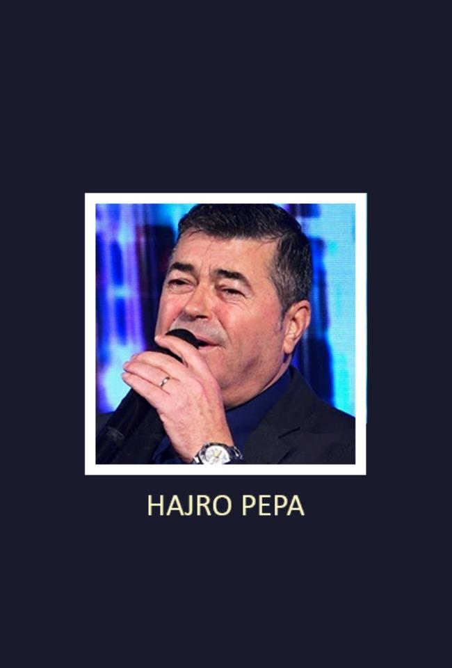 Hajro Pepa