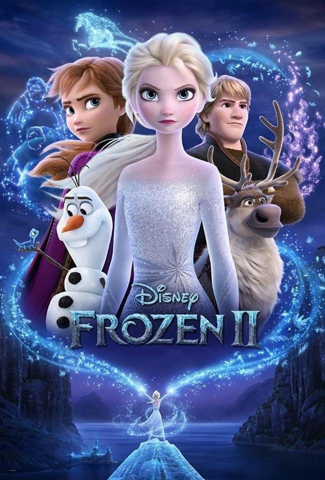 Mbretëresha e dëborës 2