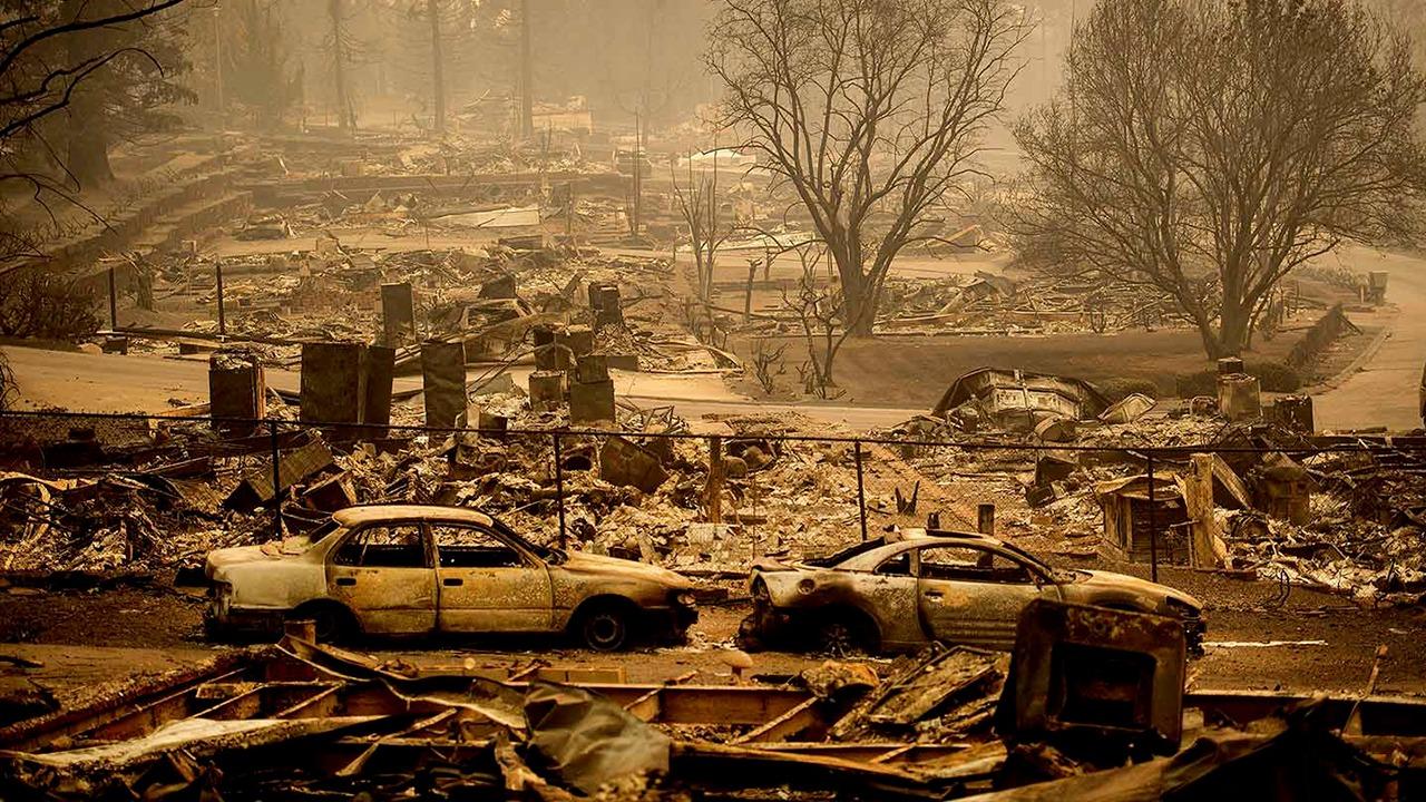 Apokalipsi dhe fundi i botë
