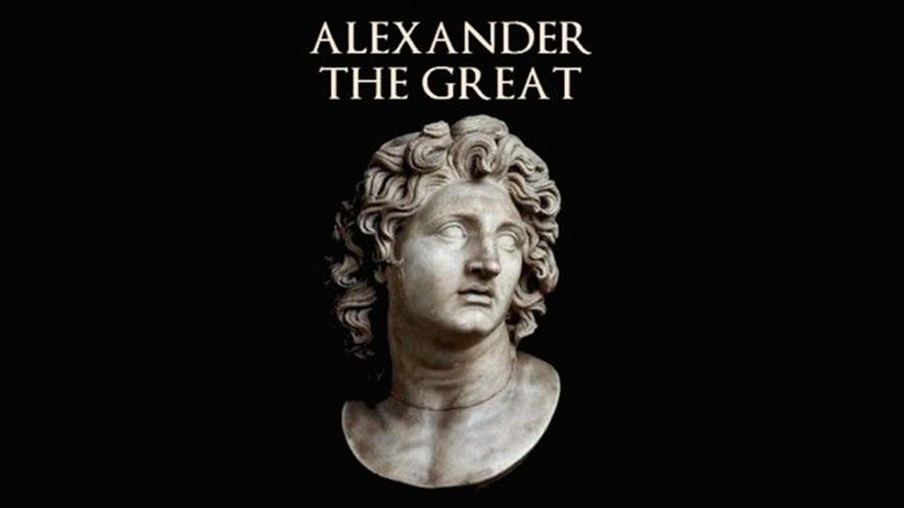 Aleksandri i Madh i Maqedonisë