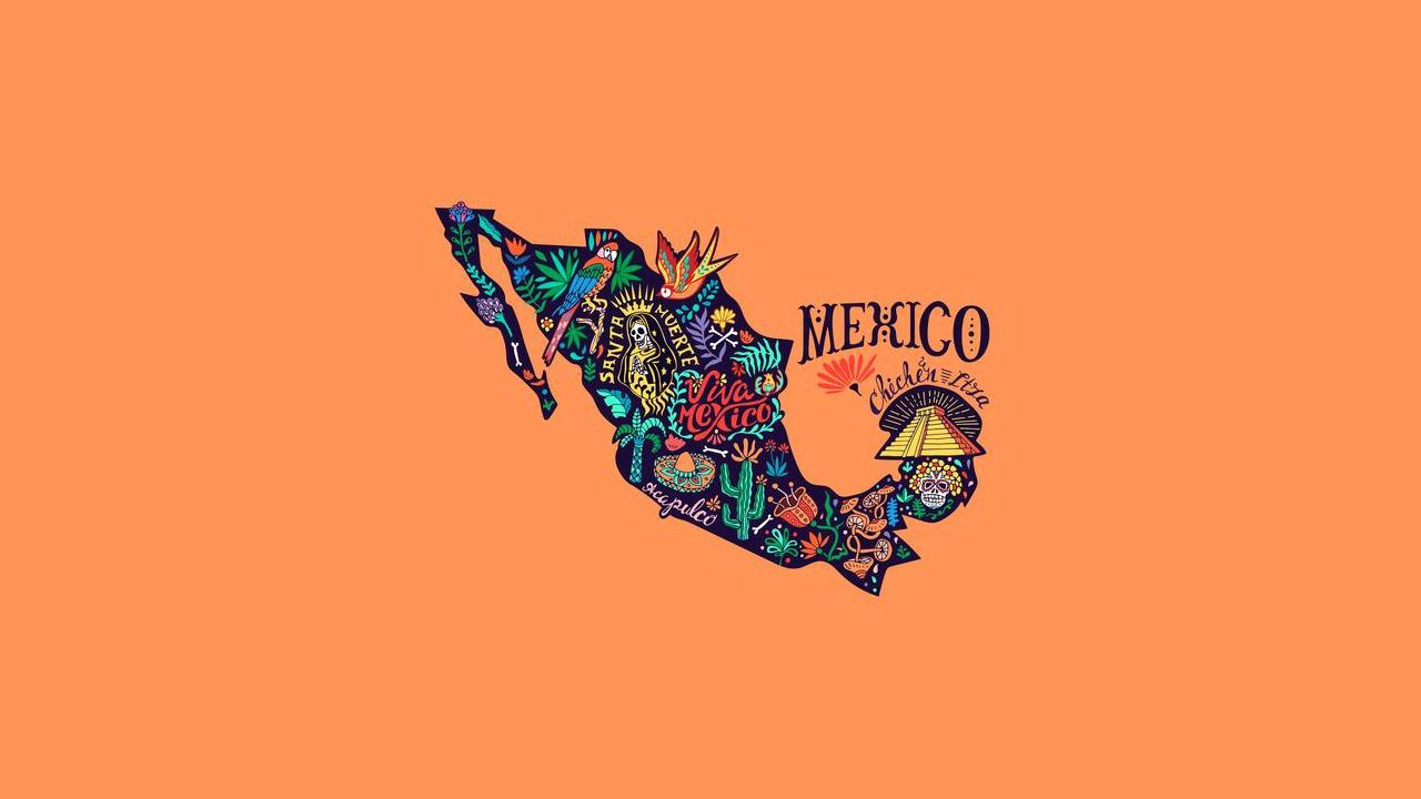 Letërsia meksikane