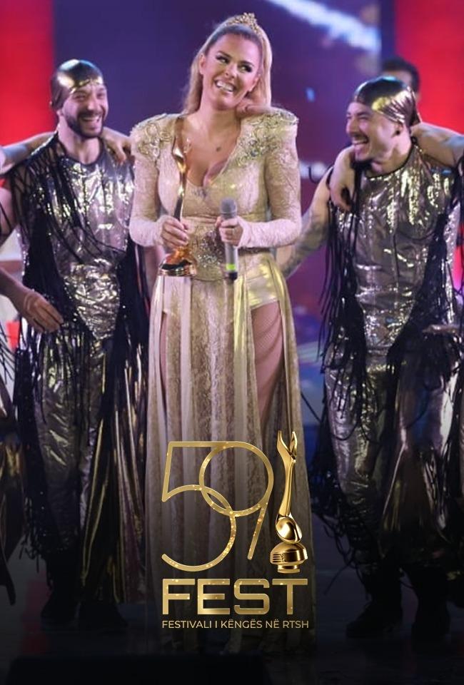 Festivali i 59-të i Këngës në RTSH