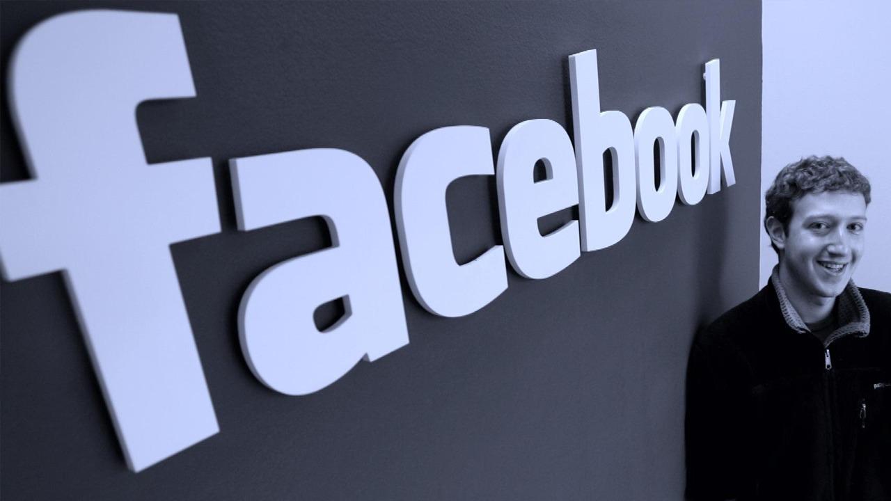 Dilema e Facebook