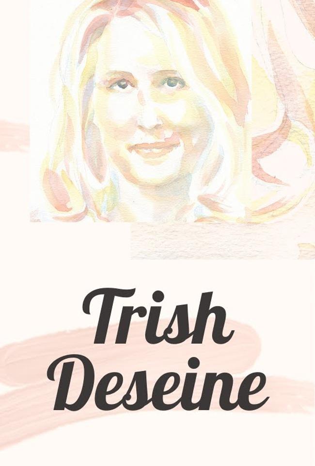 Trish Deseine