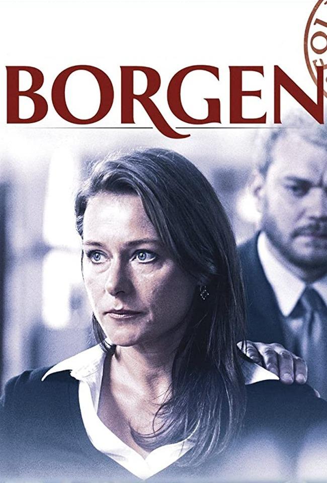 Borgen-premierë