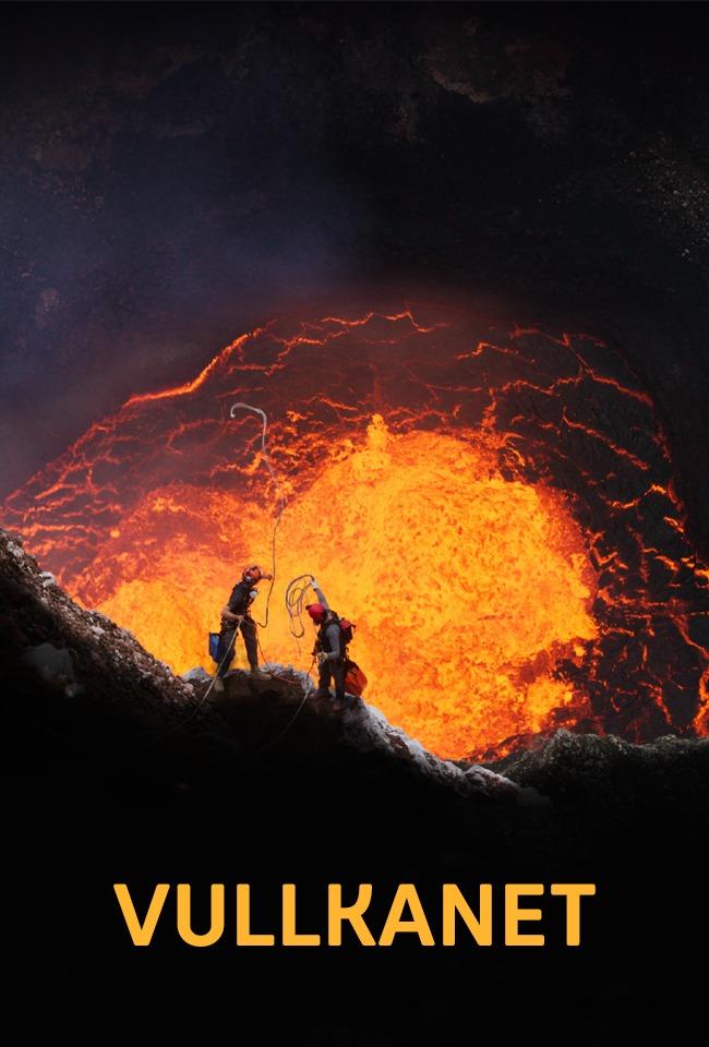 Vullkanet