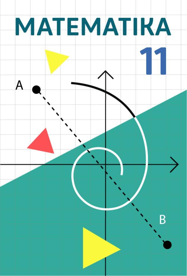 Matematikë 11-Koeficienti këndor. Zbatime