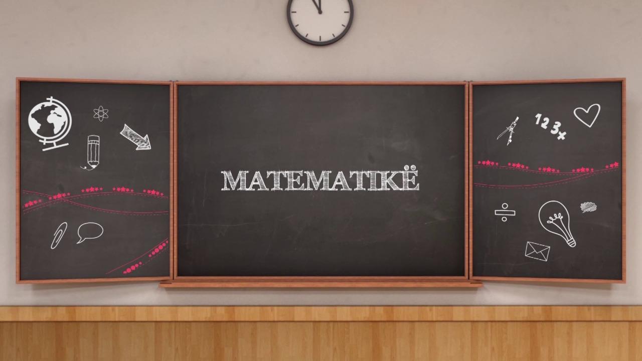 Matematikë 10-Syprina e figurave plane