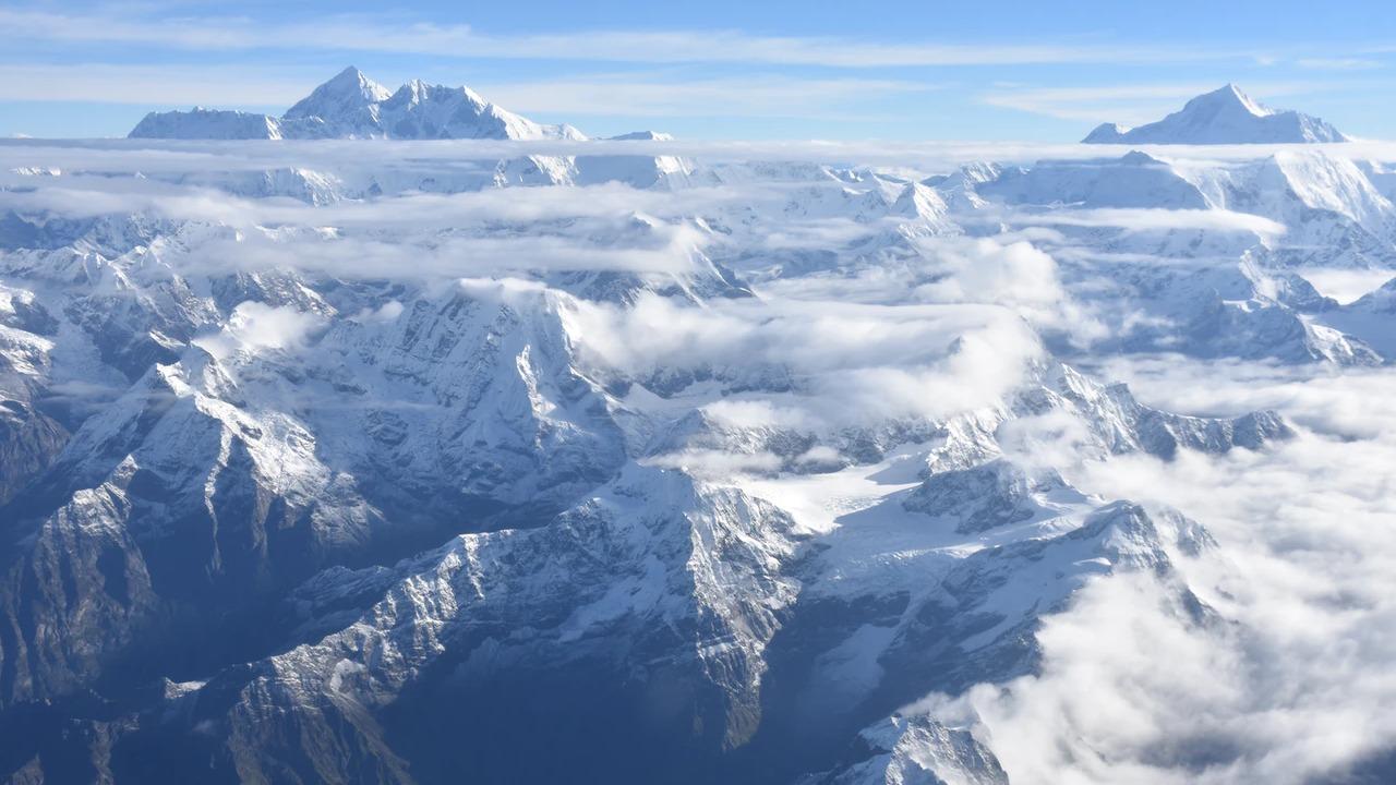Postieri në Himalaje
