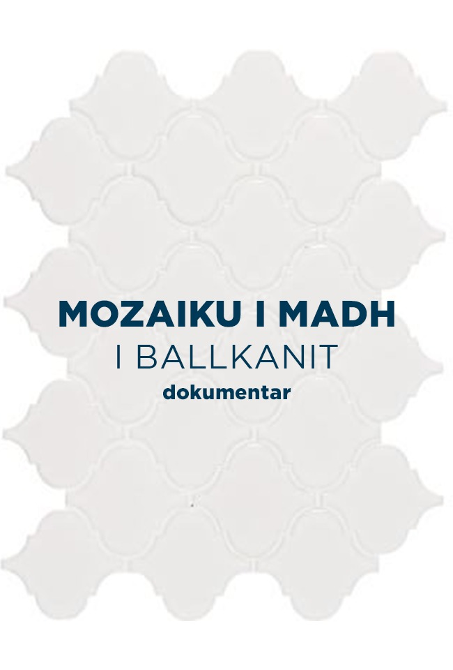 Mozaiku i Madh i Ballkanit