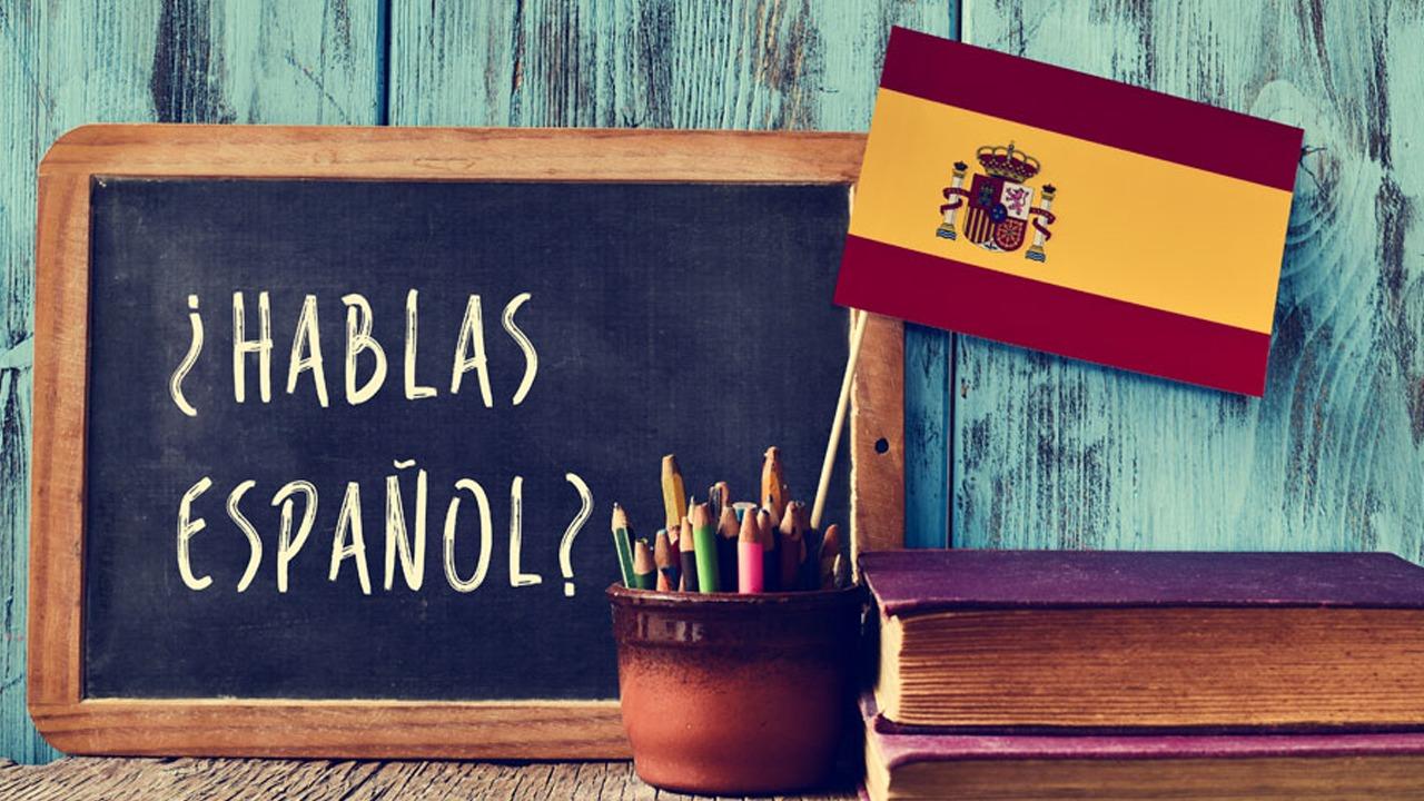 Të mësojmë spanjishten