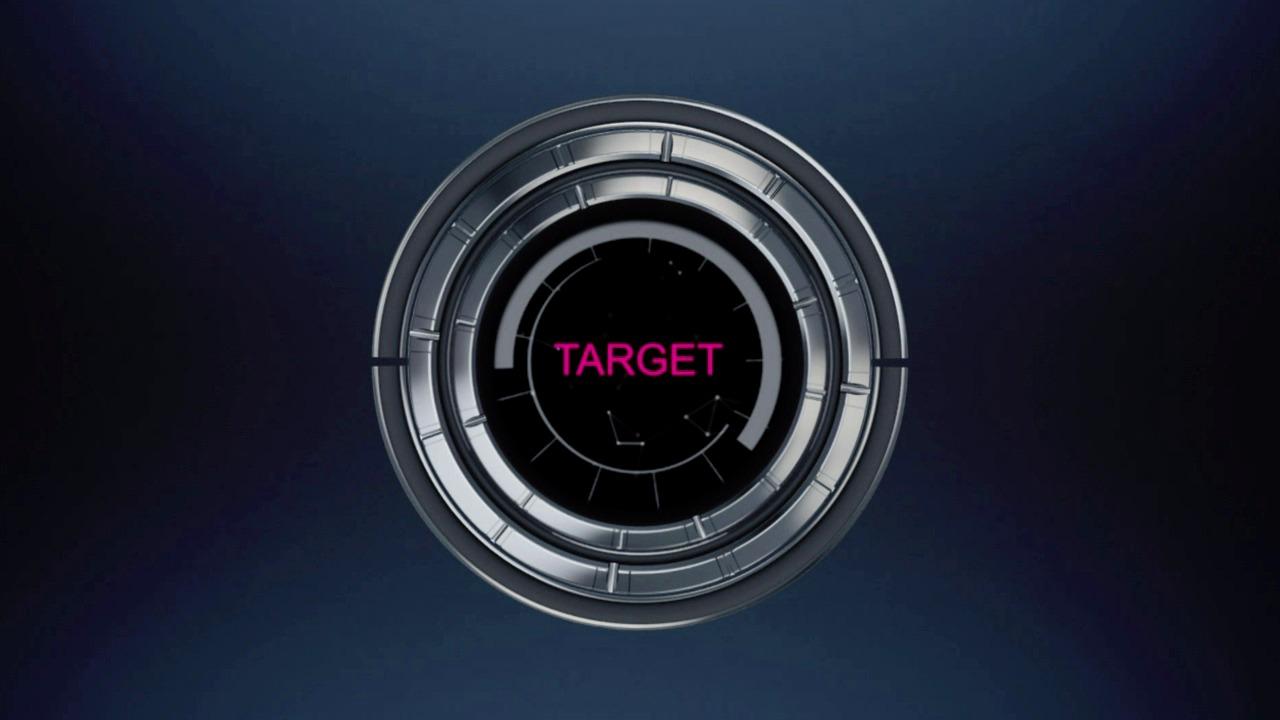 ''Target'', cikël emisionesh