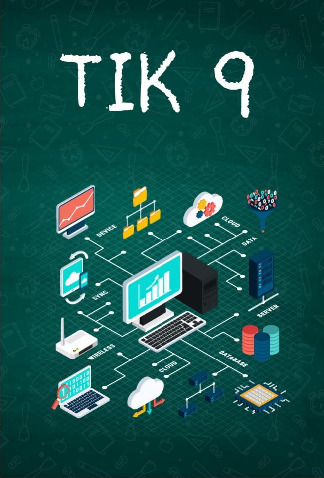 TIK 9-Mbrojtja nga kërcënimet gjatë përdorimit të internet