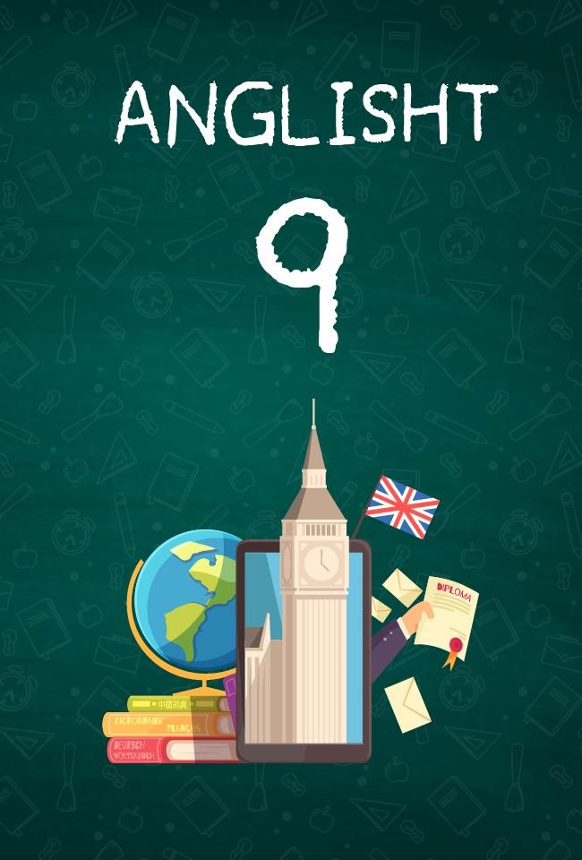 Anglisht 9-Vocabulary exercises