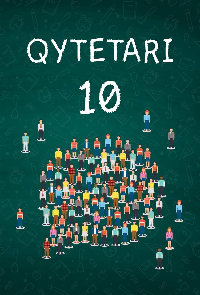 Qytetari 10-Zhvillimi i qëndrueshëm dhe rëndësia e tij