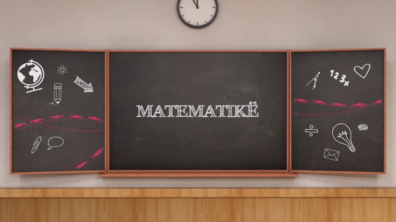 Matematikë 4-Matja e kohës dita, muaji, viti