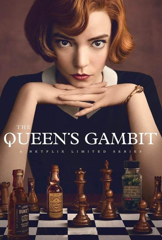 Mbretëresha e shahut-ritransmetim