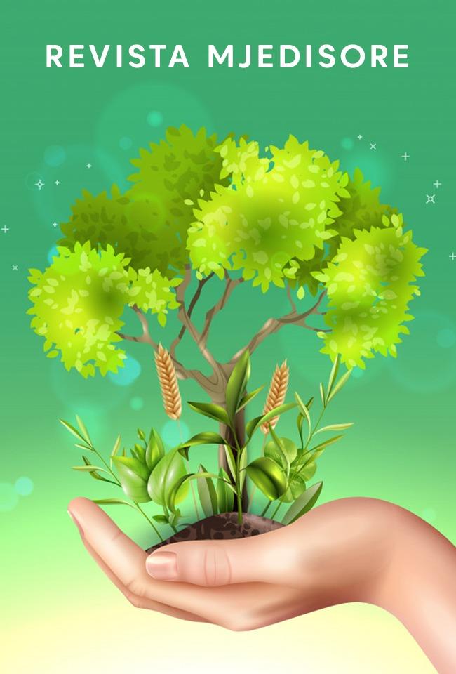 Revista mjedisore