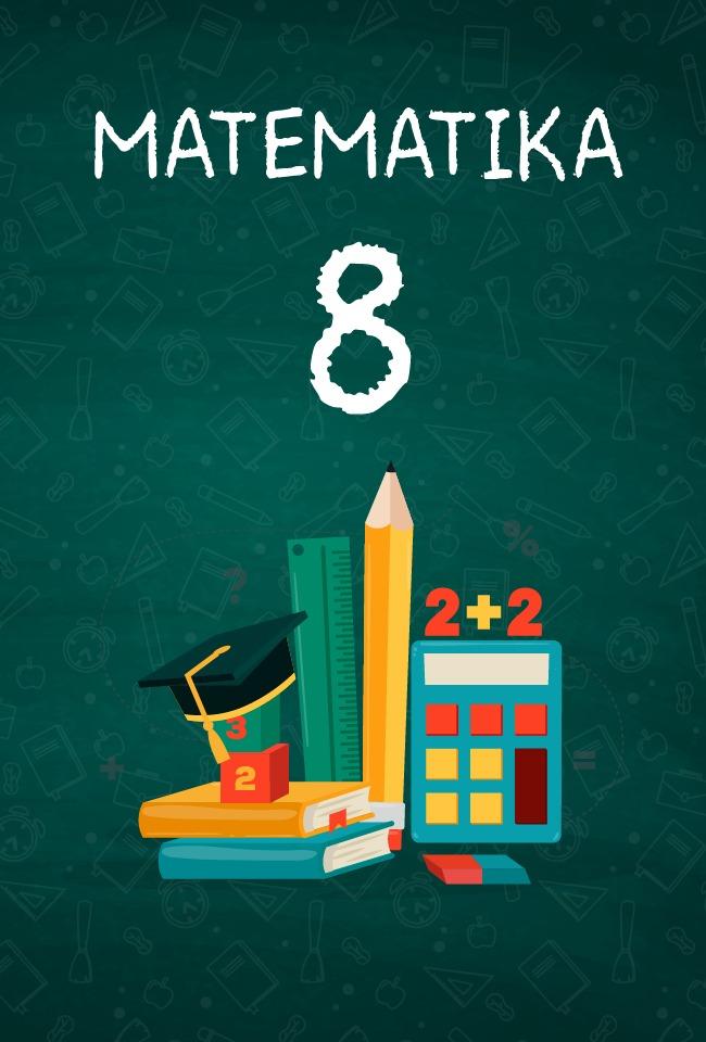 Matematikë 8-Ushtrime përforcimi