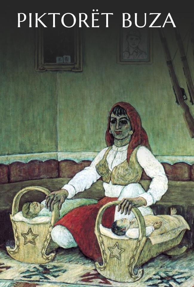 Piktorët Buza