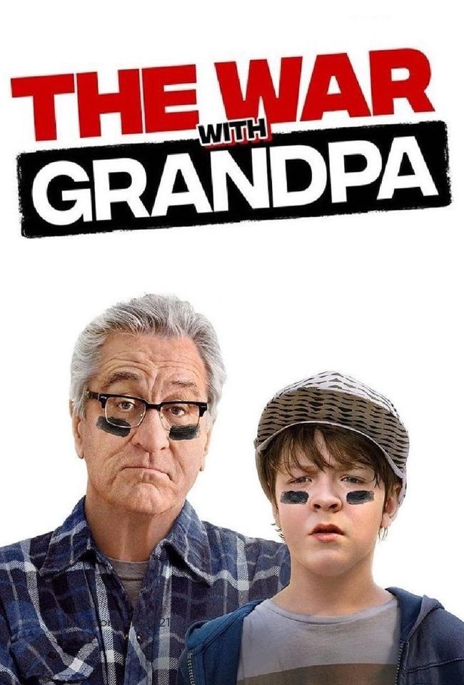 Lufta me gjyshin-premierë