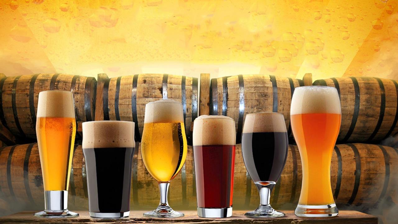 Mjeshtrat e prodhimit të birrës